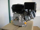 Motore Lampacrescia Benzina AMC 168 FB Cilindrico
