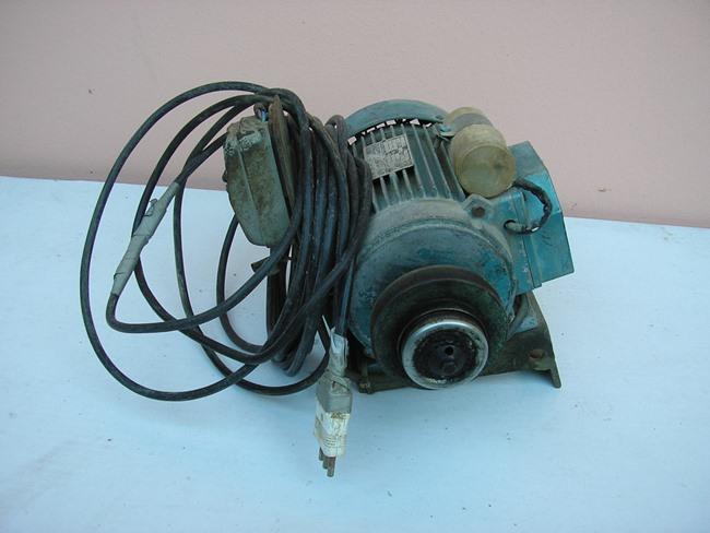 Schema Cablaggio Motore Lavatrice : Schema elettrico motore monofase con spazzole fare girare