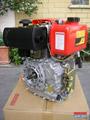 Motore Kipor KD70FG6 Diesel thumb