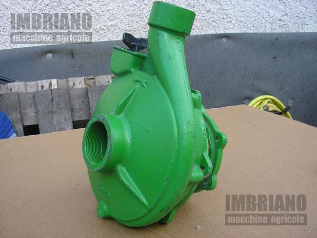 Pompa acqua per motozappa raccordi tubi innocenti for Pompa per motocoltivatore