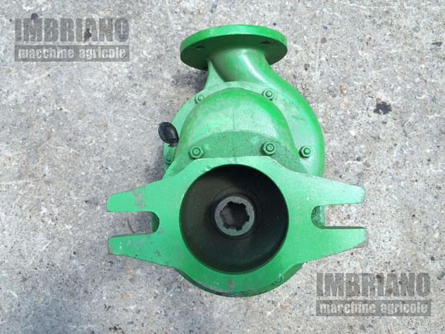 Motopompa per motocoltivatore termosifoni in ghisa for Pompa per motocoltivatore