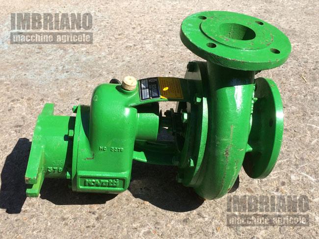 Pompa rovatti per irrigazione motocoltivatori imbriano srl for Pompa irrigazione