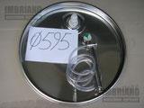 Sistema di Chiusura ad Aria da 59,5 Botti Acciaio Inox thumb