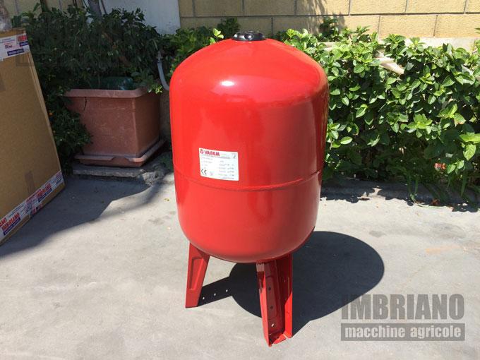 Pressione vaso espansione autoclave boiserie in ceramica for Vasi di espansione a membrana