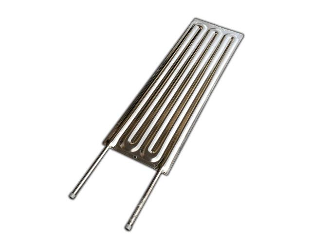 Piastra refrigerante 600x380 acciaio inox imbriano srl - Piastra in acciaio inox per cucinare ...