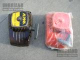 Avviamento Completo Alpina Castor 70 Usato thumb