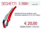 Seghetto S 300 H thumb